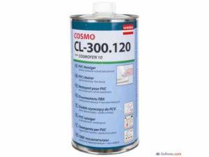 очиститель ПВХ Cosmofen S10 (1л)